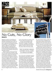 256 Magazine article